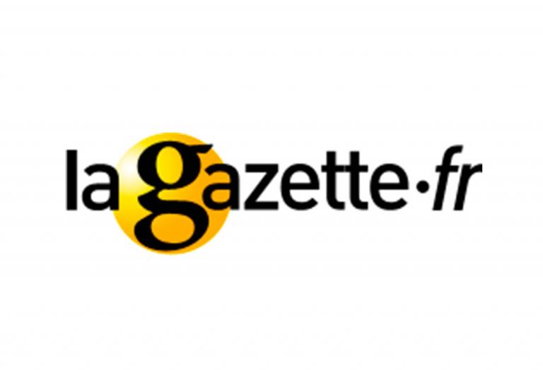 Logo de la Gazette des communes